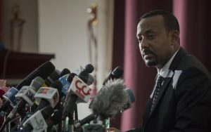 Mob killings split Ethiopians as political fault lines test