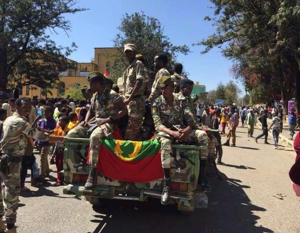 Anguish for Harari as Oromo claim rights - Ethiopia Insight