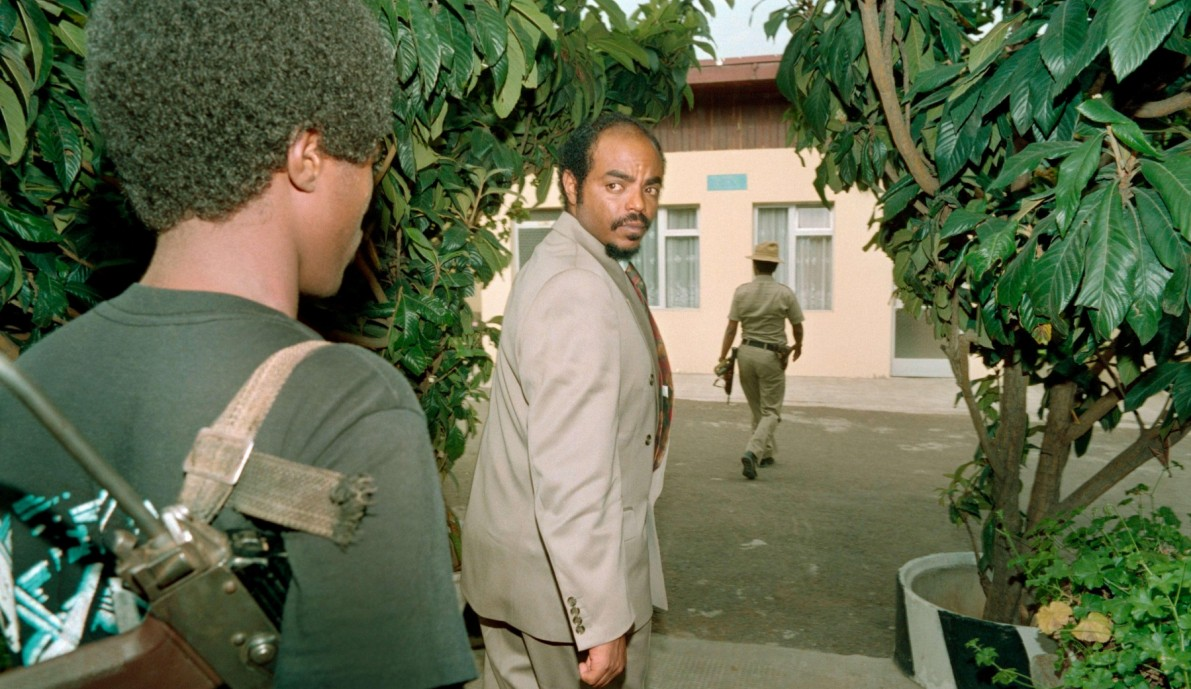 Ethiopia's federation needs reviving, not reconfiguring - Ethiopia