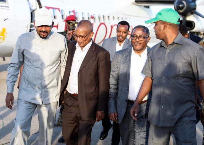 TPLF hegemony has ended, but EPRDF power struggle is just