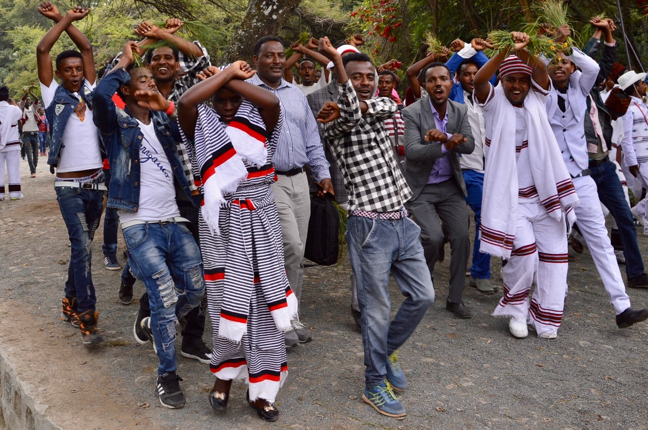 Oromos must seize historic opportunity - Ethiopia Insight