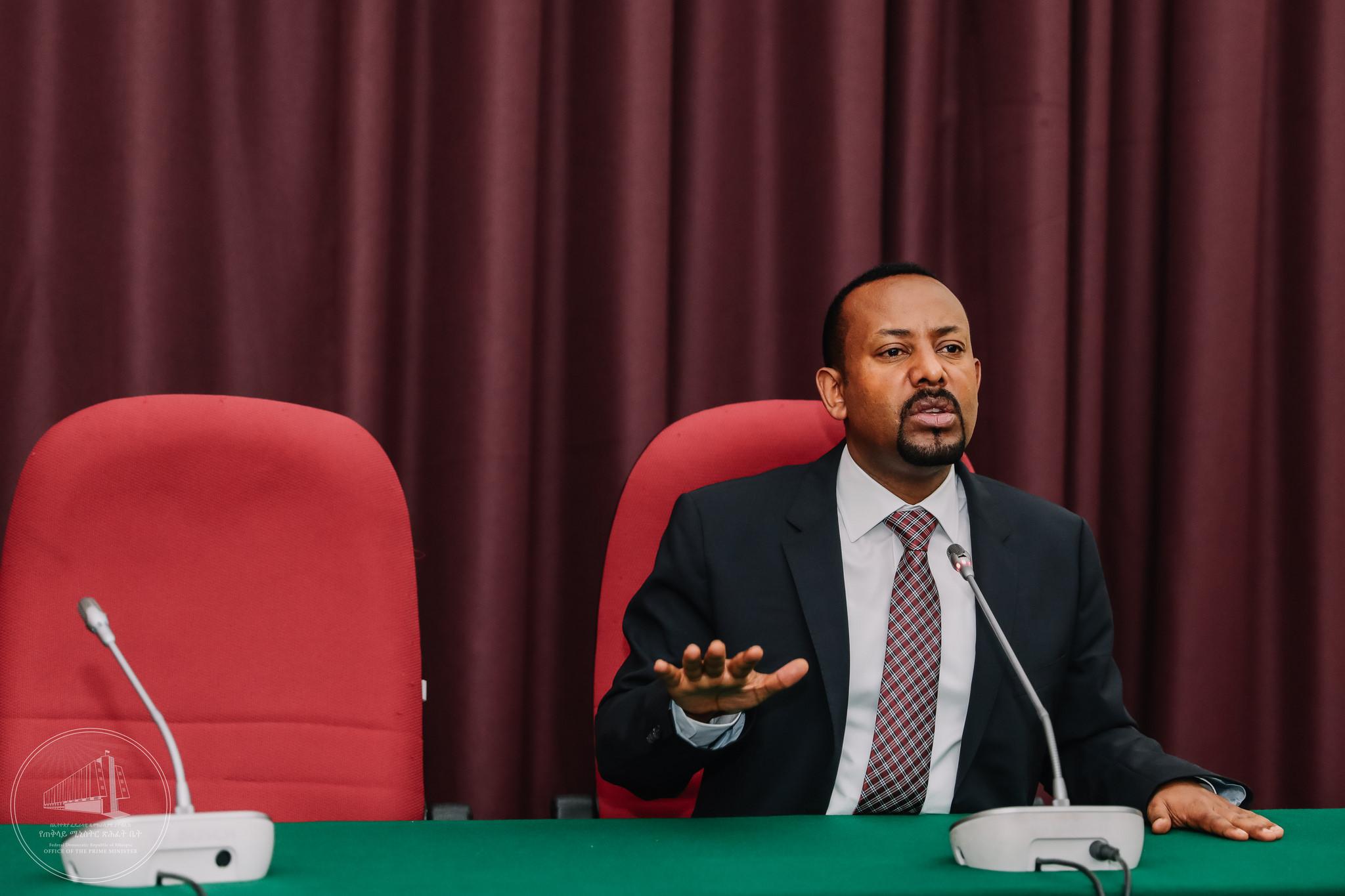 Ethiopian elite lost in electoral maze under Abiy's gaze - Ethiopia