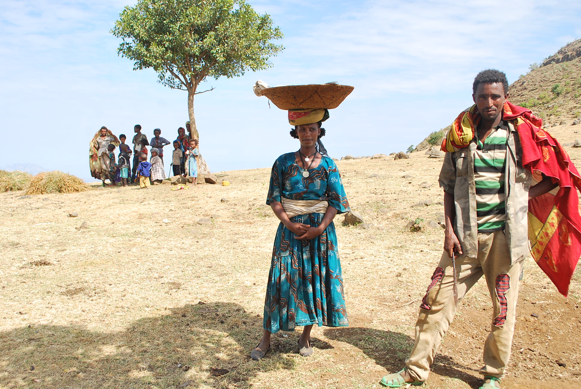 The Ethiopian Qemant of the Agaw in perspective - Ethiopia Insight