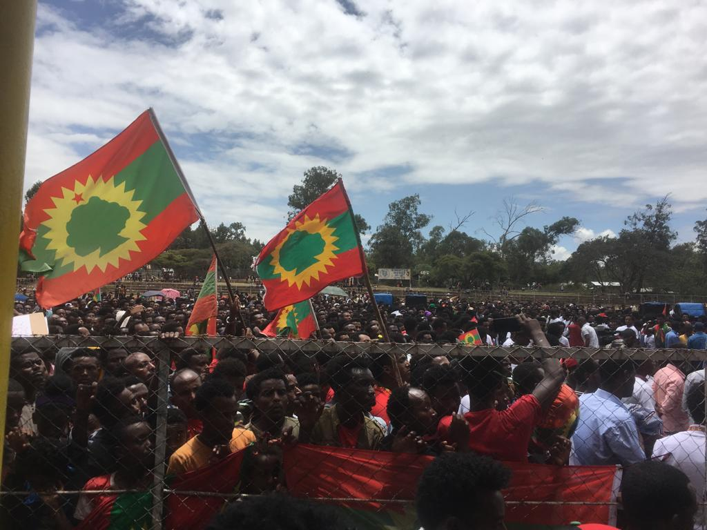 Two steps forward, one step back for Oromia? - Ethiopia Insight
